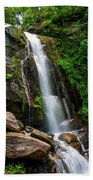 Majestic Waterfall Bath Towel
