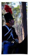 Major Francis L. Dade 1835 Hand Towel