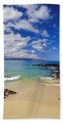 Makena, Secret Beach Bath Towel