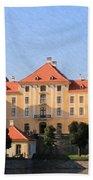 Mancion - Id 16217-202733-1393 Bath Towel