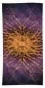 Mandala 171115-3253-2 Bath Towel