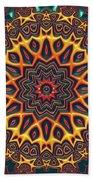 Mandala 574535675 Bath Towel