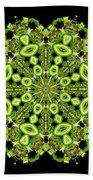 mandala - Revival-2201- 02gb Bath Towel