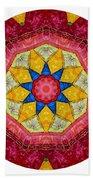 Mandala - Talisman 1404 Bath Towel