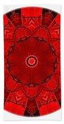 Mandala - Talisman 1541 Bath Towel