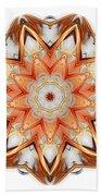 Mandala - Talisman 1620 Bath Towel
