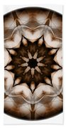 Mandala - Talisman 3701 Bath Towel