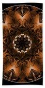 Mandala - Talisman 3704 Bath Towel