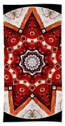 Mandala - Talisman 4009 Bath Towel