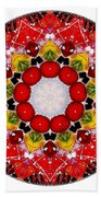 Mandala - Talisman 4010 Bath Towel