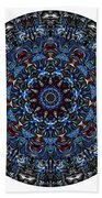 Mandala - Talisman 962 For Those Born In ..... Bath Towel