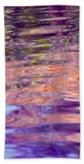 Manifesting Pleasure Bath Towel