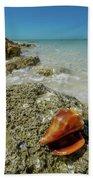 Marco Island South Beach Bath Towel