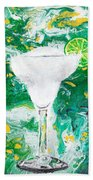 Margarita Bath Towel