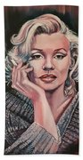 Marilyn Bath Towel