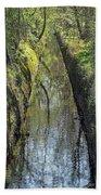 Marton West Beck Bath Towel