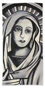 Mary Bath Towel