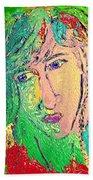 Matisse Inspiration Bath Towel