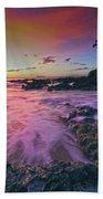 Maui Beauty Bath Towel