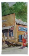 Mckays General Store Bath Towel