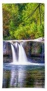 Mckinney Falls Bath Towel