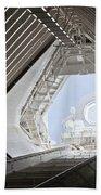 Mcmath-pierce Solar Observatory Bath Towel