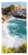 Mcway Falls Bath Towel