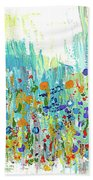Meadow Bath Towel