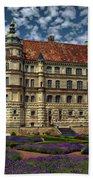 Mecklenburg Palace Bath Towel
