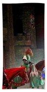 Medieval Times Dinner Theatre In Las Vegas Bath Towel