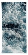 Mediterranean Sea Art 116 Bath Towel