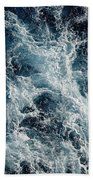 Mediterranean Sea Art 117 Bath Towel