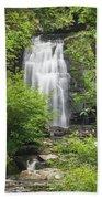 Meigs Falls 1 B Bath Towel