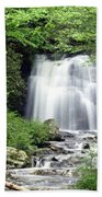 Meigs Falls Bath Towel
