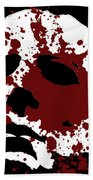 Michael Myers - Halloween Bath Towel