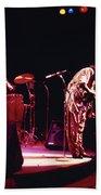 Miles Davis Image 8   Bath Towel