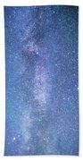 Milky Way Bath Towel