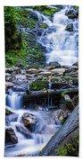 Mingo Falls Two Bath Towel