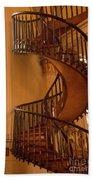 Miraculous Staircase Bath Towel