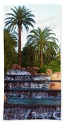 Mirage Waterfall Hand Towel