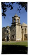 Mission San Jose Y San Miguel De Aguayo. Church. Bath Towel