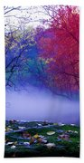 Misty Creek Bath Towel
