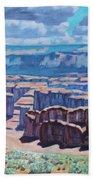 Arches National Park,moab, Utah Bath Towel