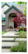 Modern Suburban House Hayward California 33 Bath Towel