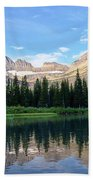 Montana Morning Bath Towel
