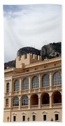 Monte Carlo 8 Bath Towel
