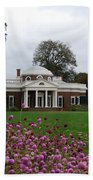 Monticello Bath Towel