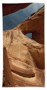 Monument Valley Arch 7369 Bath Towel