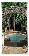 Moongate - Bermuda Bath Towel