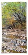 Moore's Creek Bath Towel